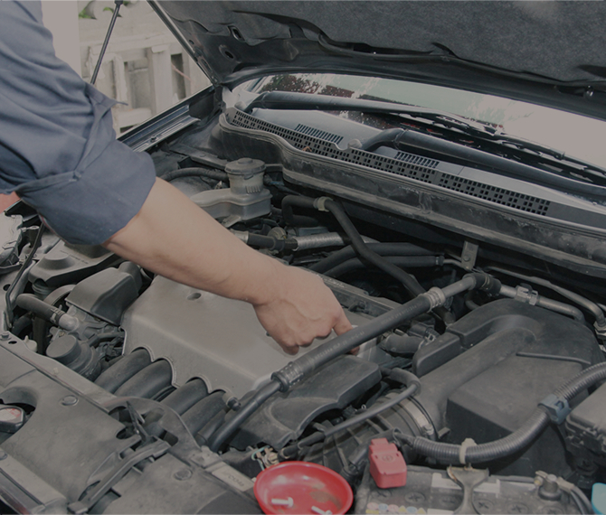 自動車整備 車検認定工場
