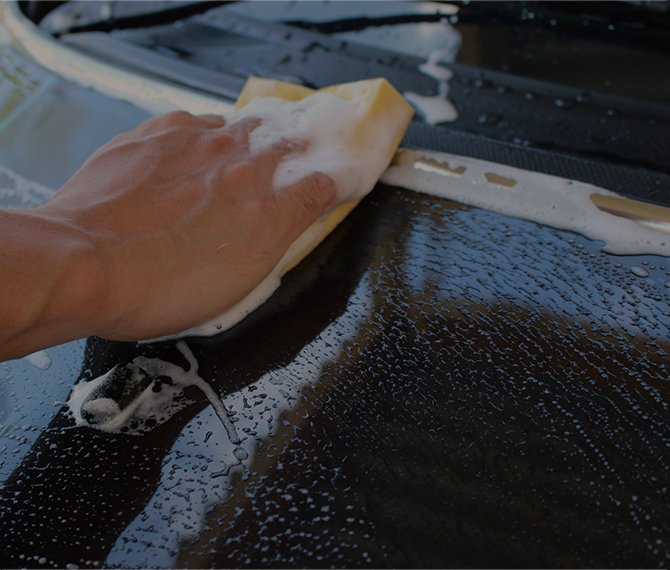 鈑金・塗装 焼付ブース設置工場/フレーム修正機設置